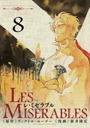 LES MISERABLES 8
