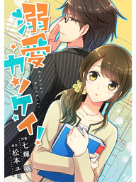 comic Berry's 溺愛カンケイ!6巻