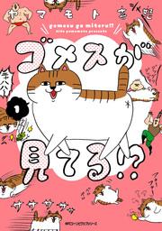 ゴメスが見てる!?(1)
