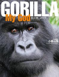 GORILLA My God(SUN MAGAZINE MOOK)