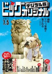 ビッグコミックオリジナル 2017年13号(2017年6月20日発売)