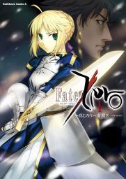 Fate/Zero(角川コミックス・エース)